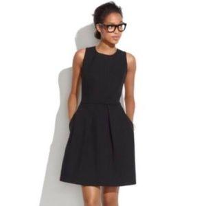 Madewell Black dress